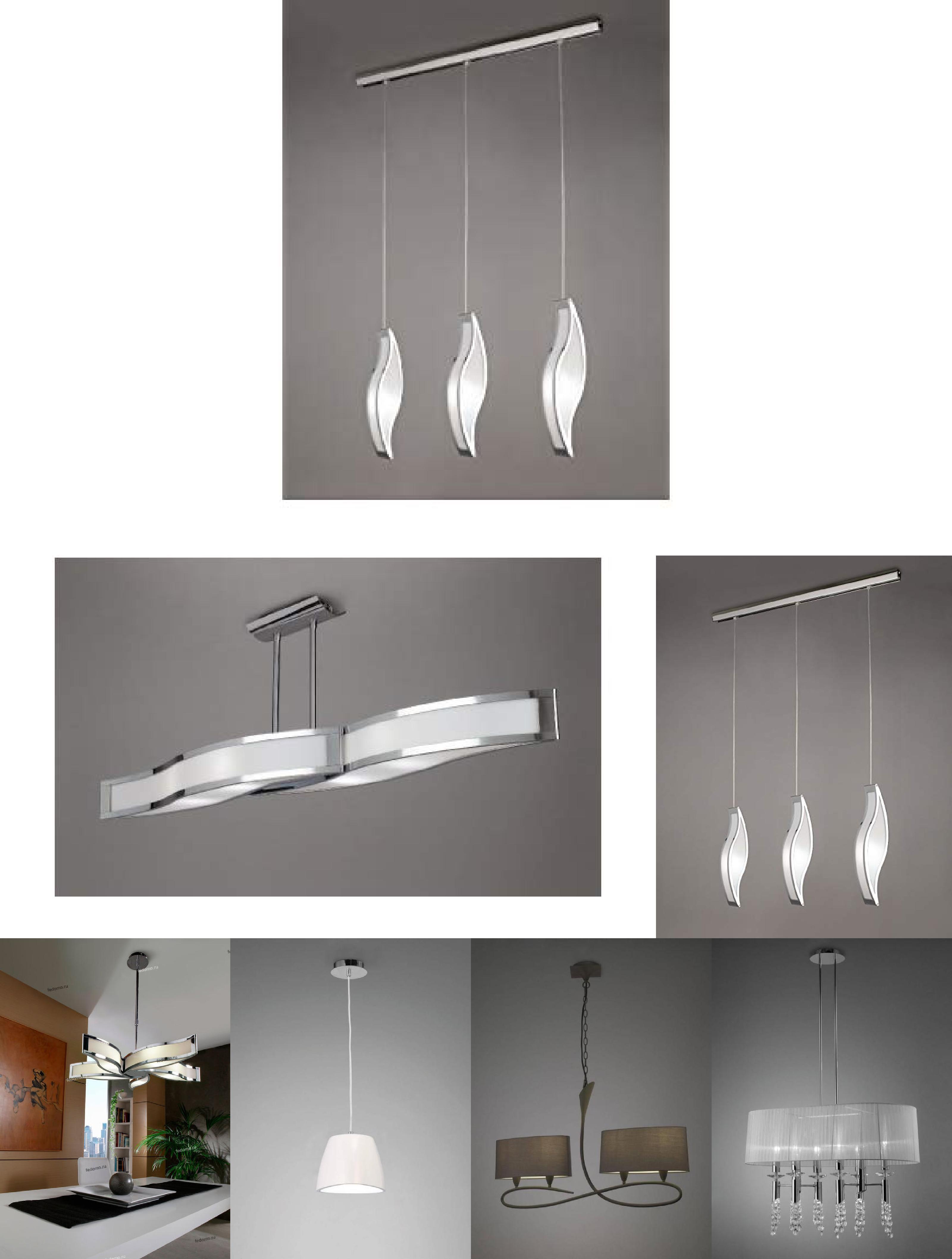 Потолочные светильники. Mantra серия Sintesys артикул 0667